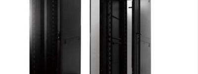 42U标准服务器机柜尺寸介绍
