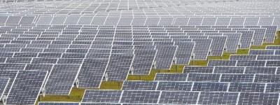 苹果公司将建太阳能供电数据中心