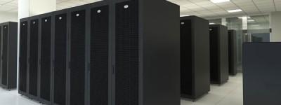知名的美国服务器机房有哪些?