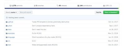 PHPMailer下载和利用PHPMailer发送邮件教程