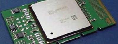 常见服务器CPU类型有哪些
