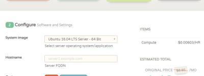 CloudCone新推出几款低价美国VPS方案