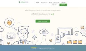 美国云主机商CloudCone评测介绍