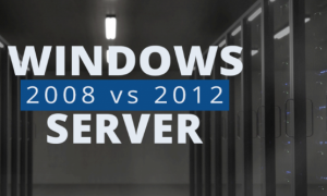 Windows Server 2008和2012选哪个好?