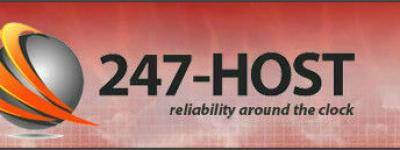 247-Host国外主机商介绍
