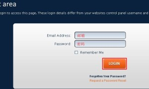如何设置Host1Plus虚拟主机DirectAdmin面板为中文