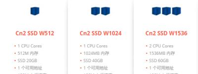 优质美国CN2 VPS主机推荐