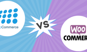 nopCommerce和WooCommerce功能特性差异比较