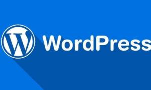 杂谈:WordPress搭建外贸网站究竟好在哪里?