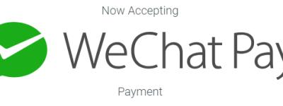 Krypt美国主机商支持微信付款