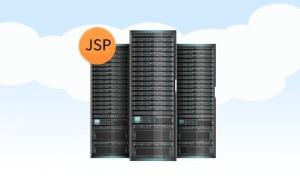 热门JSP美国主机推荐
