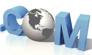 Godaddy域名修改DNS的方法