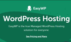 Namecheap WordPress主机优惠 首月只需0.01美元