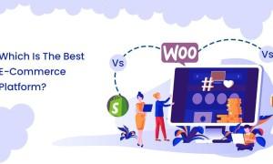 Magento、WooCommerce和Shopify三个外贸建站平台对比