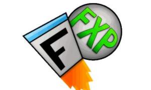 FlashFXP连接不上服务器的原因和解决方法