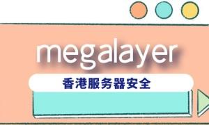保护Megalayer香港服务器数据安全的有效方法