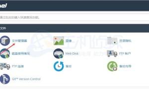 cPanel面板网站日志数据下载图文教程