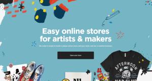 BigCartel:专为零售商家量身定制的电商平台