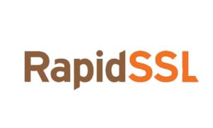 RapidSSL二级域名SSL证书多少钱一年