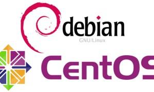 Debian和CentOS哪个好 Debian和CentOS区别