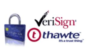Thawte证书和VeriSign证书有什么关系?