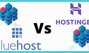美国主机商BlueHost和Hostinger对比评测