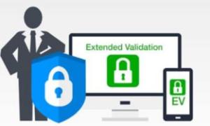 EV SSL证书多少钱?EV SSL证书价格表