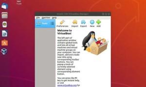 Ubuntu如何安装VirtualBox Ubuntu安装VirtualBox教程