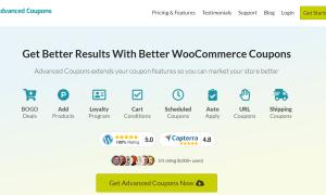 如何使用WooCommerce创建买一送一优惠券