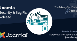 Joomla:一款免费开源安全稳定的建站程序