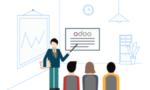 Odoo(原OpenERP):全球流行免费开源ERP系统