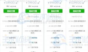 BlueHost服务器怎么样 BlueHost香港服务器评测