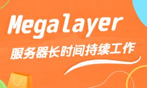 Megalayer:保持服务器长时间持续工作的原因