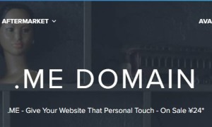 Dynadot域名优惠 .me域名注册低至2.99美元/年