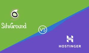 Hostinger和SiteGround哪个好?Hostinger和SiteGround对比评测