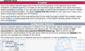 Vultr教程:如何在Ubuntu 18.04上安装Apache 2