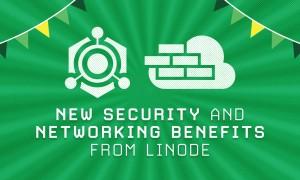 Linode云再添两个重要免费资源 云防火墙和私有vlan文档