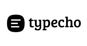 Typecho:一款基于PHP的免费开源博客程序