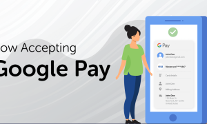 Linode新增支付方式——谷歌支付