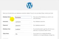 cPanel面板安装WordPress教程