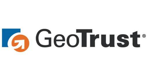 GeoTrust服务器证书