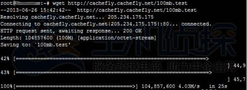 Interserver服务器怎么样?