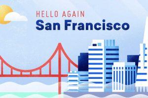 DigitalOcean旧金山SFO3数据中心