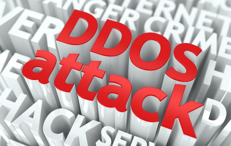 RAKsmart DDOS