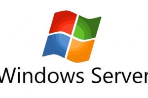Windows Server 服务器操作系统