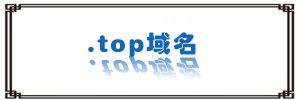 top域名注册