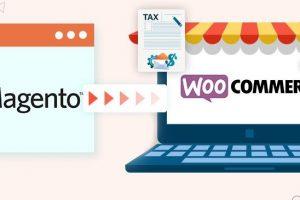 WooCommerce和Magento对比