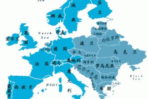欧洲服务器推荐
