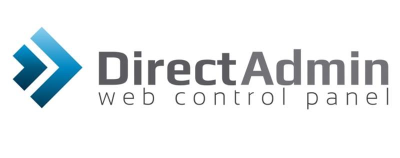 DirectAdmin:功能强大的虚拟主机在线管理系统