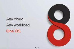 红帽企业版Linux 8